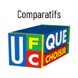 Tests et comparatifs Que Choisir